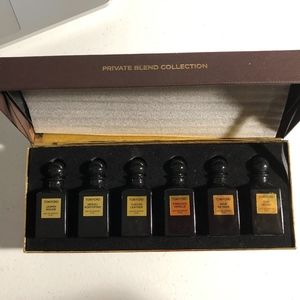 Tom Ford Private Blend Collection Perfumes